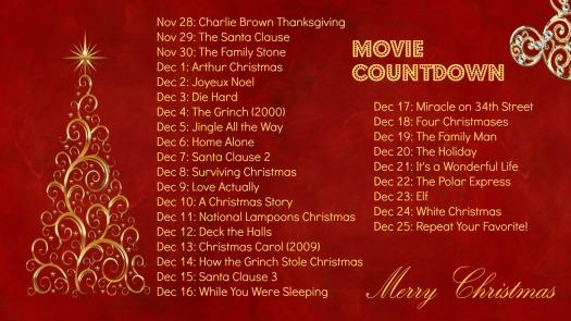 Christmas Movie 2013