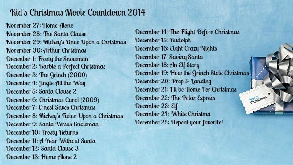 Kids Movies 2014