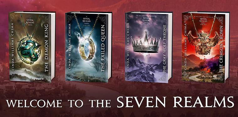Resultado de imagen de raisa seven realms